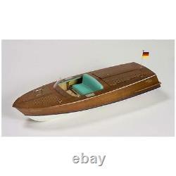 Aero-naut Classic Sportsboat Model Boat Kit AN3092/00