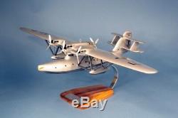 Blériot B. 5190 Santos Du 172 / Avion / Aircraft / YakAir Woodmodel Flight Boat