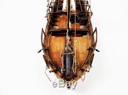 MODEL SHIPWAYS Gunboat Philadelphia wood boat ship model kit NEW
