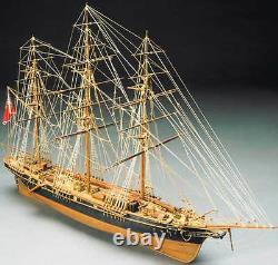 Mantua Thermopylae. Tea Clipper 1124 Scale (791) Wooden Model Boat Kit