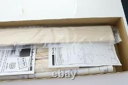 Midwest Wood Model BOOTHBAY LOBSTERBOAT RC Kit #964 Unbuilt Open Box
