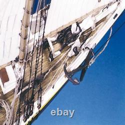 Model Shipways BLUENOSE CANADIAN SCHOONER 164 SCALE