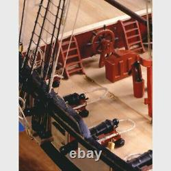 Model Shipways FAIR AMERICAN 14 GUN PRIV 148