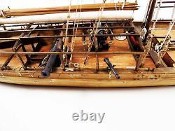 Model Shipways GUNBOAT PHILADELPHIA AMERICAN FLEET 1776 124 SCALE