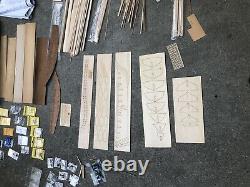 Model shipways Baltimore clipper model boat sailing ship kit wood