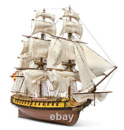 N. S. MERCEDES 185 Scale 14007 Model Boat Kit