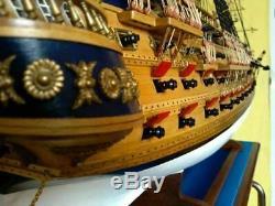 New Hobby Scale 1/50 San Felipe 1200 MM 47.2 Wooden Ship Model Kits