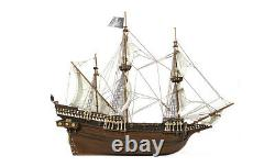 Occre Buccaneer 1100 Scale 12002 Model Boat Kit