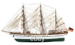 Occre Gorch Fock 195 Scale Wooden Model Ship Kit 15003