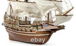 Occre HMS Revenge 185 Scale 13004 Wooden Model Boat Kit