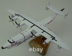 SH-5 Harbin Flying Boat SH5 Airplane Desk Wood Model Small New