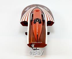 U-60 Miss Thriftway Lake Washington Hydroplane Race Boat Model 26