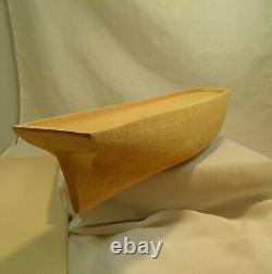 Vintage Bluejacket Ship Crafters Clipper Ship Helena Boat Model Kit Open Box