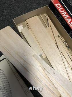 Vintage Dumas Scamp Model Construction Kit 18