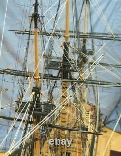 Wood ship scale1/64 wooden SHIP model building kits ship model boat kit handmade