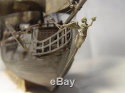 Wooden Black Pearl ship boat kit model DIY ships wood Caribbean Pirates new
