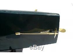 Zipper 40 Handcrafted Speed Boat Wooden Model NEW
