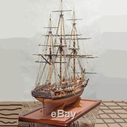 164 Assemblée Bricolage Échelle Diane Ship Model Kits Diy Bateaux À Voile En Bois Bureau