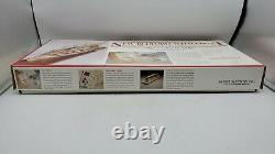 1988 Modèle Voies Navales 116 Nouveau Bateau-baleine Bedford Modèle De Bateau En Bois No. 2033