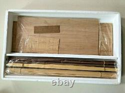 Artesania Latina La Toulannaise Wood Model Ship Kit En 170