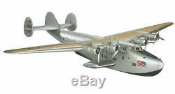 Avion Pan Am Boeing 314'dixie Clipper ' Flying Boat 23 Bois Aéromodélisme