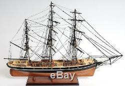 Cutty Sark China Clipper Tall Ship 34 'en Bois, Aucun Bateau À Voile Assemblé