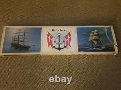 Cutty Sark Modèle Kit De Navire 43 De Long, Le Commerce Pour Un Autre Kit De Bateau