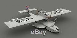 Dornier Do J Wal Hydravions Avion De Bureau Modèle Replica Grande Livraison Gratuite