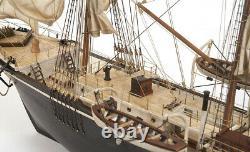 Endurance Ship Model Kit Échelle 170 Hauteur 17 9/16en Largeur 8 1/2en Longueur 75