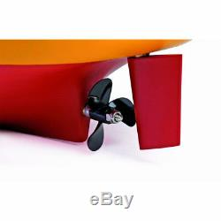 Graupner Pollux 2 Prêt À Fonctionner (g21011. Rtr) Téléguidés Model Boat Kit