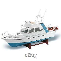 Krick Lisa M Model Boat Kit Idéal Pour R / C 20320