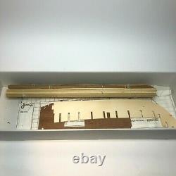 Mamoli Sao Miguel Caracca Atlantica 154 Scale Wood Model Ship Kit Mv21