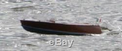 Maquette De Bateau Hornet Maquette De Bateau En Bois Lesro Modèles Les Rowell