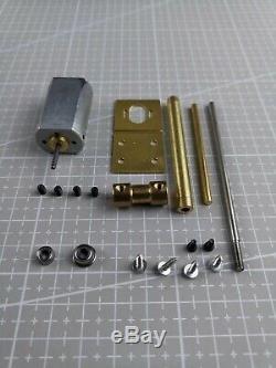 Micro Bateau Remorqueur M3 118 273mm Kit De Modèle De Bateau En Bois Kit Modèle En Bois Modèle Rc