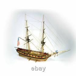 Modèle Navires Syren Us Brig 1803 164 Barème