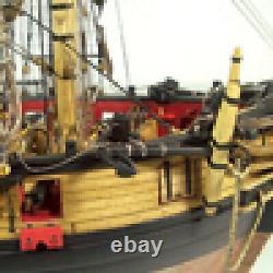 Modèle Shipways Syren Us Brig 1803 164 Scale