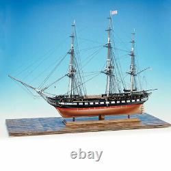 Modèle Shipways Uss Constitution 48 Long 176 Scale