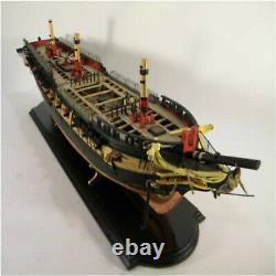 Modèle Shipways Uss Essex 176 Scale
