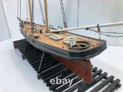 Modèle Shipways Yacht America Schooner 1851