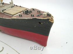 Navire Cargo Américain Scout (4 Repair)