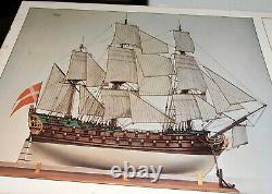 Norske Amour 175 Billings Bateaux En Bois Hull Modèle Kit
