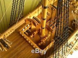 Nouveau Passe-temps 1/50 San Felipe 1200 MM 47,2 Kits Modèle Navires En Bois