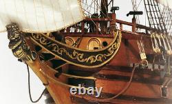 Occre Apostol San Felipe Espagnol Galleon 160 Scale Wood Model Ship Kit