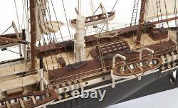 Occre Endurance 170 Modèle Wooden Ship Kit (12008)