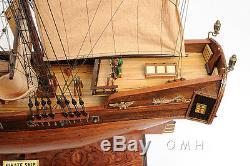 Pirates Des Caraïbes Tall Ship 37 Bois Modèle Bateau Assemblé