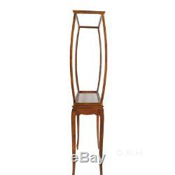 Plaque En Verre Acrylique Cas Bois Cabinet 40,5 Modèles De Bateaux