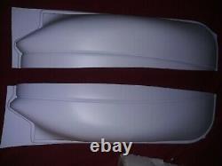 Rare Dumas #1250 Carol Moran Harbor Tug Boat 1/8ème Échelle Modèle Rc 17 3/4 Longueur