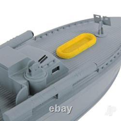 The Wooden Model Boat Company Pt-109 Patrol Torpedo Boat Kit 400mm Nouveau En Stock